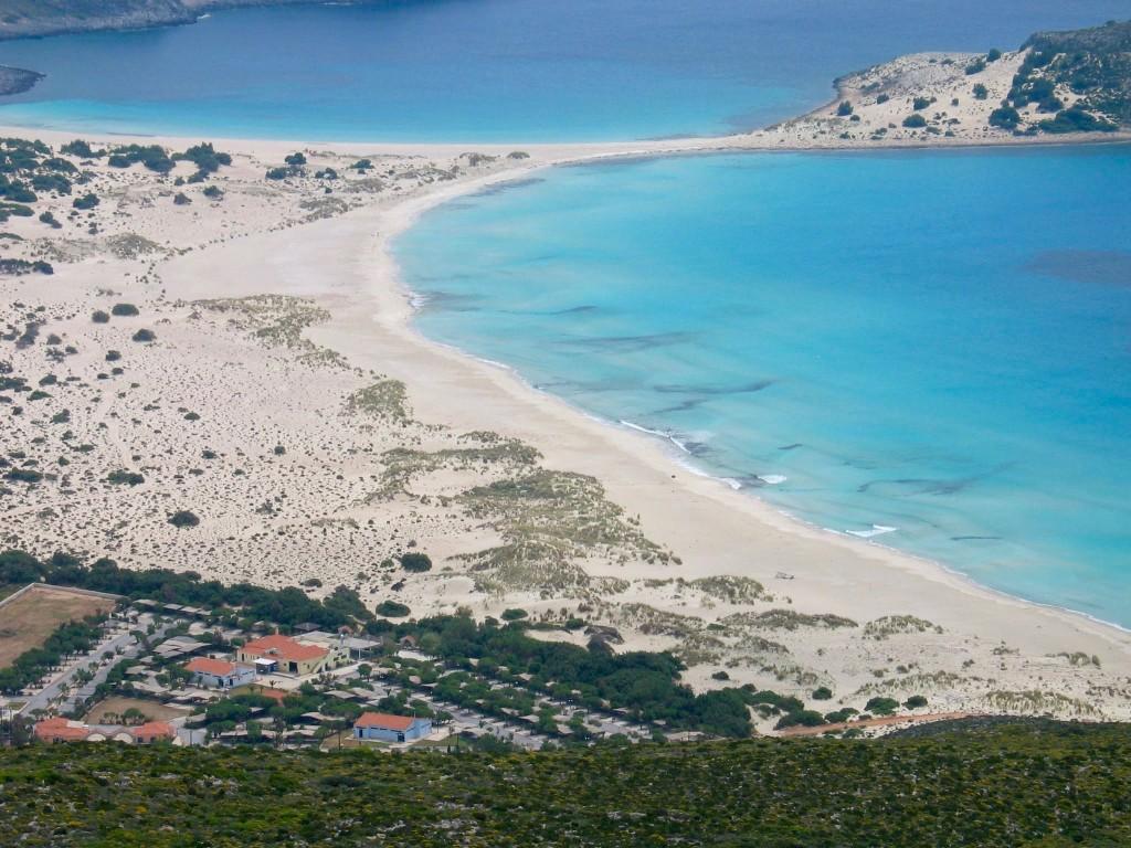 Symi Island Beaches