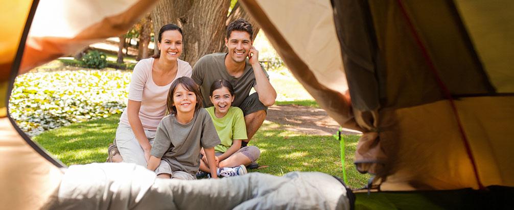 Ελαφόνησος οικογενειακά